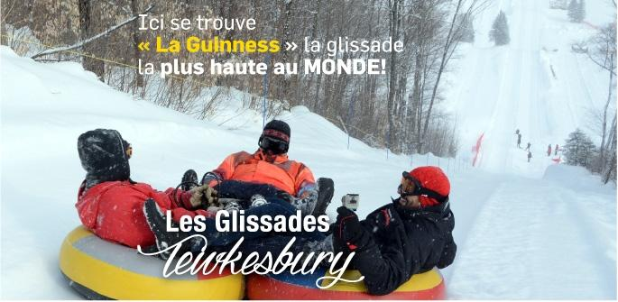 Glissade groupe promotion